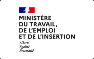 Ministere emploi